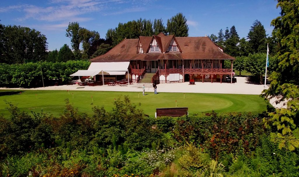 Restaurant du golf Vichy