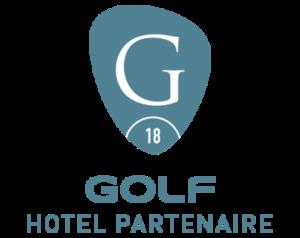 Logo Golfy Golf Hotel Partenaire