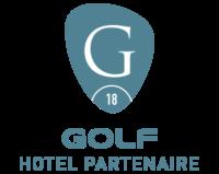 Logo Golfy 2021